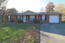 Real Estate Photo of MLS 17089323 211 Alpine Drive, Cape Girardeau MO