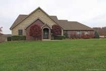 Real Estate Photo of MLS 17089679 141 Darby Circle, Cape Girardeau MO