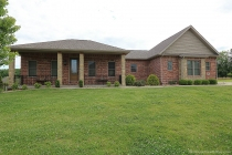 Real Estate Photo of MLS 17090004 1541 Sloan Creek Drive, Cape Girardeau MO