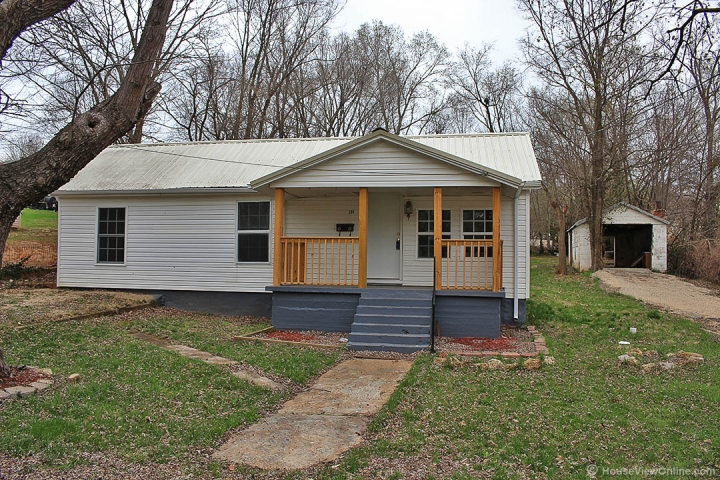 Real Estate Photo of MLS 17090497 309 Locust St, Leadwood MO