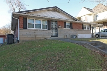 Real Estate Photo of MLS 17090939 427 Frederick St, Cape Girardeau MO