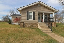 Real Estate Photo of MLS 17090945 704 Ethel Ave, Park Hills MO