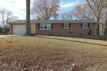 Real Estate Photo of MLS 17091095 1843 Rampart St, Cape Girardeau MO