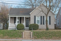 Real Estate Photo of MLS 17091487 318 Fountain St, Cape Girardeau MO