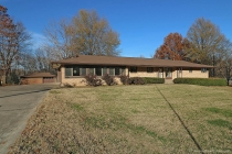 Real Estate Photo of MLS 17091684 1216 Jackson Blvd, Jackson MO