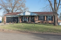 Real Estate Photo of MLS 17092089 246 Valley Drive, Farmington MO