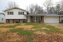 Real Estate Photo of MLS 17093243 1515 Kingsbury, Cape Girardeau MO