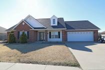 Real Estate Photo of MLS 17094277 1133 Daffodil, Sikeston MO