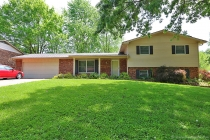 Real Estate Photo of MLS 17094418 1909 Monterey Dr, Cape Girardeau MO