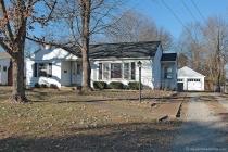 Real Estate Photo of MLS 17094965 519 Maple St, Farmington MO