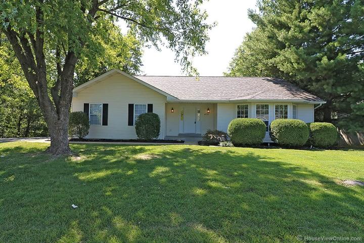 Real Estate Photo of MLS 17095019 4737 Wilbert Rd, High Ridge MO