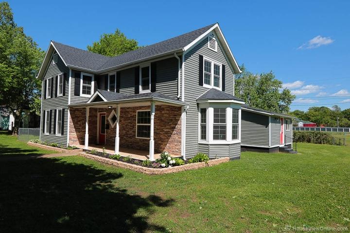 Real Estate Photo of MLS 17096029 40 Church St, Bonne Terre MO
