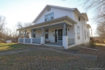 Real Estate Photo of MLS 17096163 403 Potosi St, Farmington MO