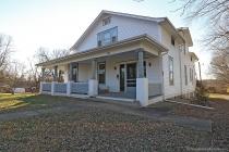 Real Estate Photo of MLS 17096163 403 Potosi St, Farmington MO