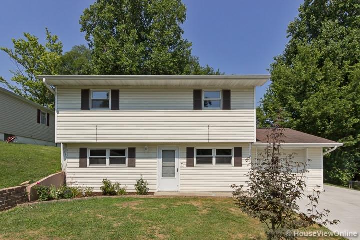 Real Estate Photo of MLS 18002483 1103 Haddock, Cape Girardeau MO