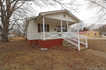 Real Estate Photo of MLS 18003833 601 Cowling St, Desloge MO