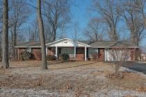 Real Estate Photo of MLS 18004104 547 Oak Terrace, Farmington MO