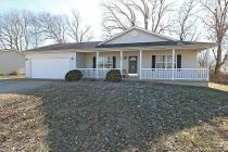 Real Estate Photo of MLS 18004207 568 Huntleigh Court, Farmington MO