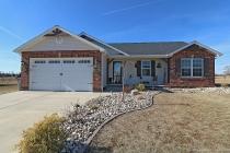 Real Estate Photo of MLS 18004221 1003 Wolf Creek Drive, Farmington MO