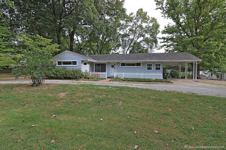 Real Estate Photo of MLS 18004242 2775 Adeline Ave, Cape Girardeau MO