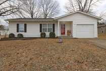 Real Estate Photo of MLS 18004326 596 Huntleigh Court, Farmington MO