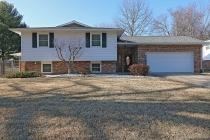 Real Estate Photo of MLS 18004430 1511 Kingsbury Drive, Cape Girardeau MO
