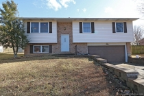 Real Estate Photo of MLS 18004445 1946 Longview Drive, Cape Girardeau MO