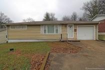 Real Estate Photo of MLS 18004875 1522 William Street, Cape Girardeau MO