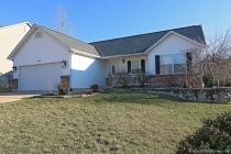 Real Estate Photo of MLS 18004996 1660 Bermuda Drive, Festus MO