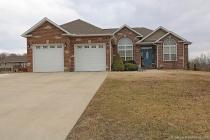 Real Estate Photo of MLS 18005061 126 Cherokee Ridge, Jackson MO