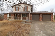 Real Estate Photo of MLS 18005139 401 Dustin Court, Bonne Terre MO