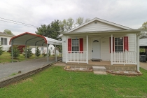 Real Estate Photo of MLS 18006024 1925 New Madrid Street, Cape Girardeau MO