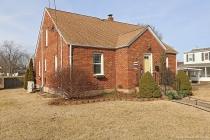 Real Estate Photo of MLS 18006680 105 Carleton St, Farmington MO