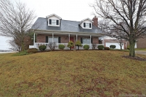 Real Estate Photo of MLS 18007353 1305 Primrose Street, Jackson MO