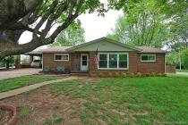Real Estate Photo of MLS 18007710 604 A St, Farmington MO