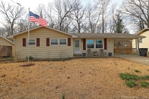 Real Estate Photo of MLS 18008201 1113 Landgraf Street, Cape Girardeau MO