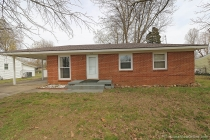 Real Estate Photo of MLS 18008205 408 Illinois Avenue, Sikeston MO