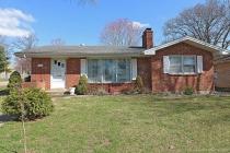 Real Estate Photo of MLS 18008671 1852 Woodlawn Avenue, Cape Girardeau MO