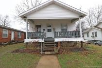 Real Estate Photo of MLS 18008952 1027 Ellis St, Cape Girardeau MO