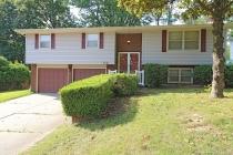 Real Estate Photo of MLS 18010113 2216 Melrose Avenue, Cape Girardeau MO