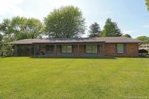 Real Estate Photo of MLS 18010478 1329 Cape Rock Drive, Cape Girardeau MO