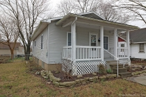 Real Estate Photo of MLS 18010587 1038 Middle St, Cape Girardeau MO