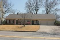 Real Estate Photo of MLS 18010753 1615 Lexington Avenue, Cape Girardeau MO