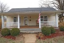 Real Estate Photo of MLS 18013491 807 Liberty St, Farmington MO