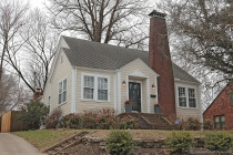Real Estate Photo of MLS 18014052 1637 Themis St, Cape Girardeau MO