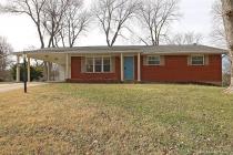 Real Estate Photo of MLS 18014561 1923 Belleridge Pike, Cape Girardeau MO