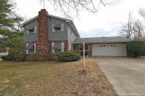 Real Estate Photo of MLS 18017160 1938 Sherwood Drive, Cape Girardeau MO