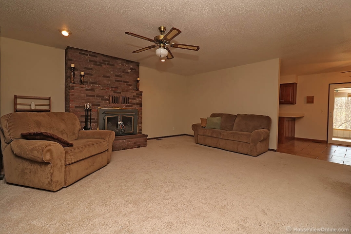Real Estate Photo of MLS 18017606 651 Rolling Hills Drive, Cape Girardeau MO