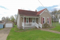 Real Estate Photo of MLS 18018598 713 Adams St, Jackson MO