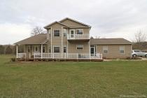 Real Estate Photo of MLS 18020567 3253 Pratte Road, Bonne Terre MO